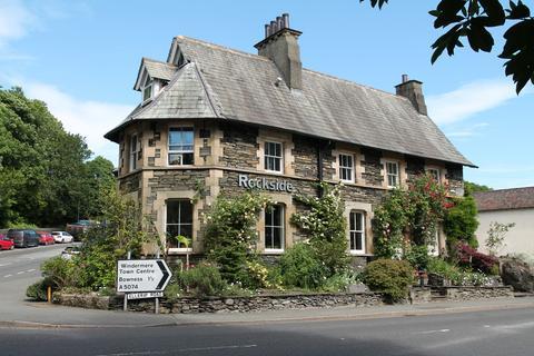 Hotel for sale - Rockside Guest House, Church Street, Windermere, Cumbria, LA23 1AQ