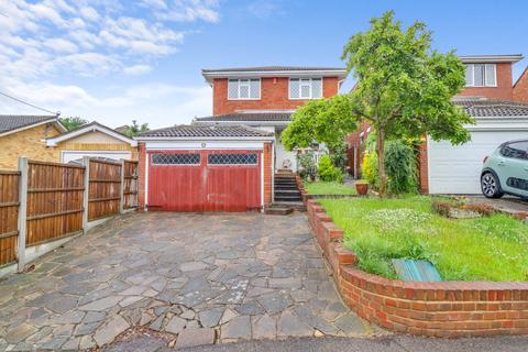 4 bedroom detached house for sale - Mount Road, Benfleet