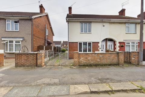 3 bedroom semi-detached house to rent - Conyers Road, Bentley