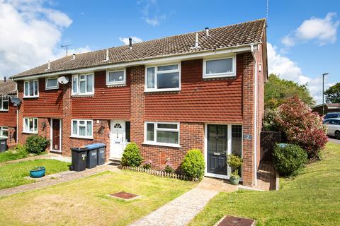 3 bedroom end of terrace house to rent - Aspen Walk, Haywards Heath