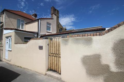 1 bedroom ground floor flat for sale - Garden Flat Ridgeway Road, Bristol, BS16 3LE