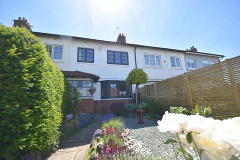 3 bedroom terraced house for sale - 41 Redlands Road, Penarth, Vale of Glamorgan, CF64 2WD
