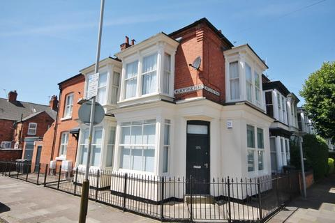 2 bedroom apartment for sale - Wilberforce Road, Leicester