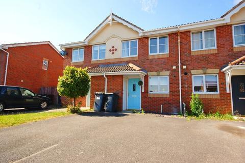 2 bedroom terraced house to rent - Stane Drive, Bracebridge Heath, Lincoln