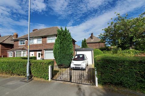 3 bedroom semi-detached house for sale - Fenside Road, Sharston