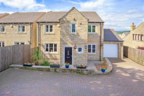 4 bedroom detached house for sale - Banklands Lane, Silsden
