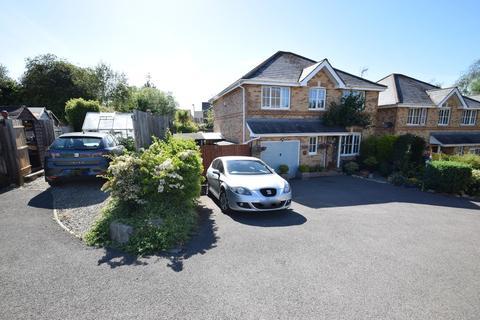 4 bedroom detached house for sale - 6 Vale Park, Broadlands, Bridgend, Bridgend County Borough, CF31 5EA