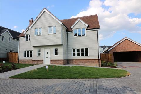 4 bedroom detached house for sale - The Grove, Maypole Road, Wickham Bishops, CM8