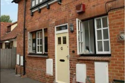 1 bedroom terraced house to rent - Colebrook House, High Street