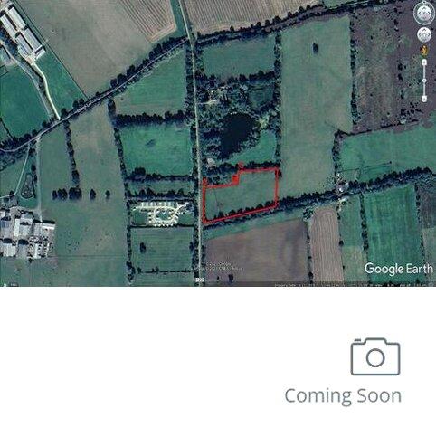 Land for sale - 4.89 acres of Grassland, North Howden