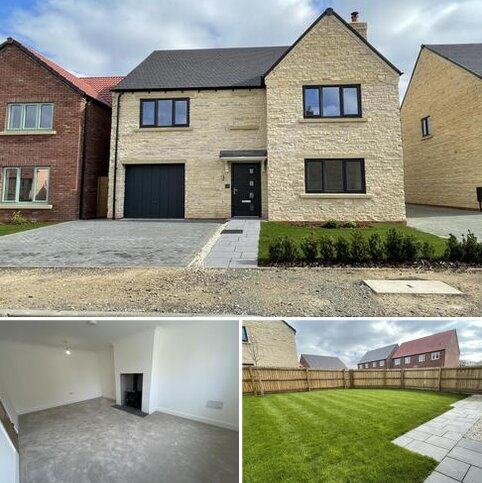 4 bedroom detached house for sale - Eperson Way, Waltham on the Wolds