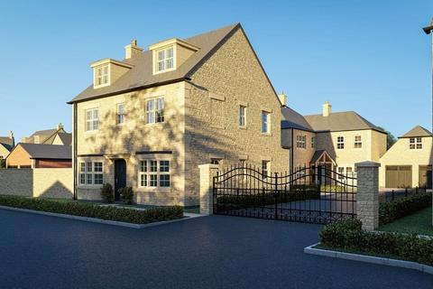 4 bedroom detached house for sale - 1 Keepers Court, Top Lock Meadows, Stamford
