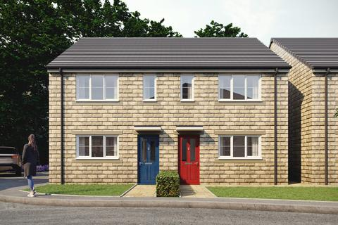 3 bedroom semi-detached house for sale - The Derwent, Thornfield Mews, S41