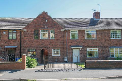 2 bedroom terraced house for sale - Lilac Street, Hollingwood, Chesterfield