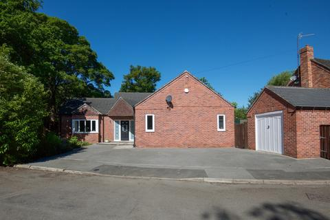 3 bedroom detached bungalow for sale - Oakfield Avenue, Somersall , Chesterfield