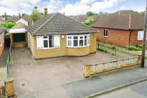 3 bedroom detached bungalow for sale - Stuart Road, Market Harborough