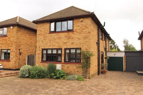 4 bedroom detached house for sale - Kenneth Road, Benfleet, SS7