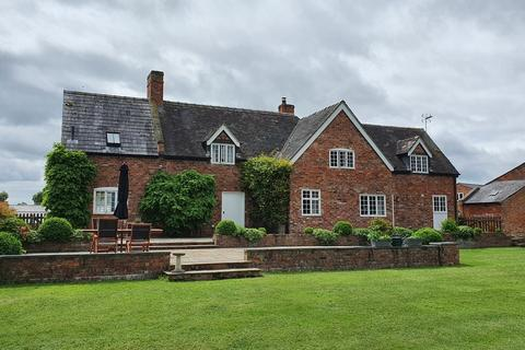 4 bedroom farm house to rent - Marbury, Whitchurch, Shropshire