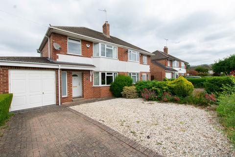 3 bedroom semi-detached house to rent - New Barn Lane, Cheltenham GL52 3LH