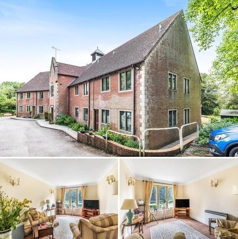 2 bedroom ground floor flat for sale - Waldron Court, Church Street, Longbridge Deverill