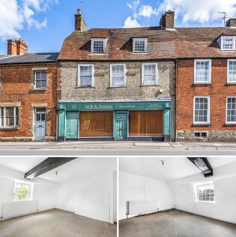 2 bedroom apartment for sale - Silver Street, Warminster