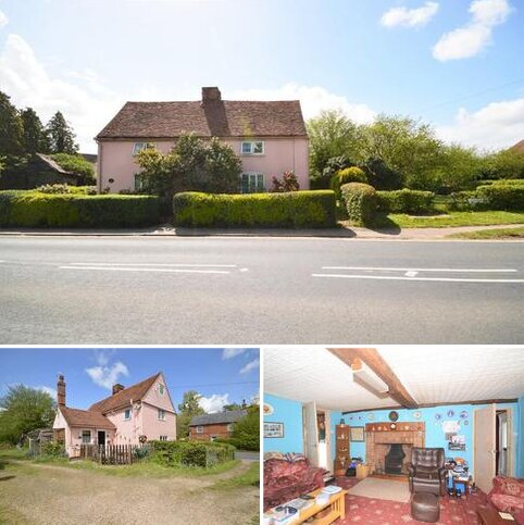 4 bedroom detached house for sale - Wignall Street, Lawford, Manningtree, CO11 2JL