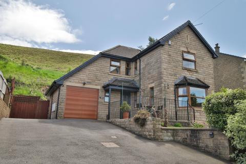 4 bedroom detached house for sale - Edgemoor House, Sun Drive, Littleborough, OL15 0BB