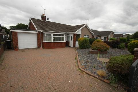 3 bedroom detached bungalow for sale - Mercia Drive, Mynydd Isa