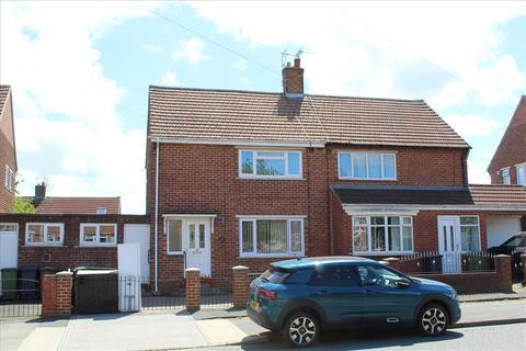 2 bedroom semi-detached house for sale - REDCAR ROAD, REDHOUSE, Sunderland North, SR5 5QH