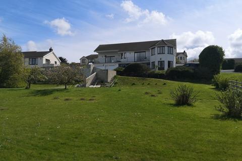 4 bedroom detached house for sale - Douglas James Close, Haverfordwest
