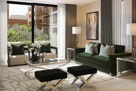 2 bedroom flat for sale - Edgware Road, London
