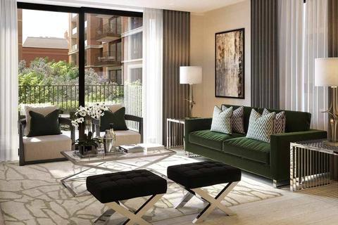 1 bedroom flat for sale - Edgware Road, Marylebone, London