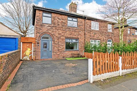 3 bedroom semi-detached house to rent - Mort Avenue, Warrington