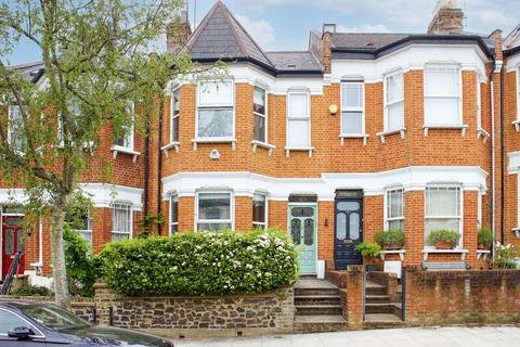 4 bedroom terraced house for sale - Victoria Road, Alexandra Park N22