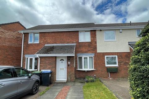 2 bedroom terraced house for sale - Melbeck Drive, Ouston