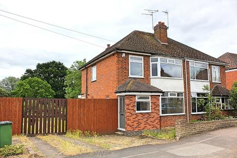 3 bedroom semi-detached house for sale - Trinity Road, Enderby