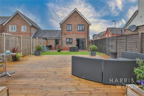 3 bedroom detached house for sale - Threshers End, Stanway, Colchester, CO3