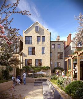 1 bedroom apartment for sale - Barton Road, Newnham