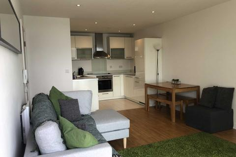 2 bedroom apartment to rent - Block 2 St Georges Island Hulme Hall Road, Manchester