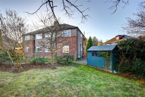 2 bedroom maisonette to rent - Doone Close, Teddington, TW11