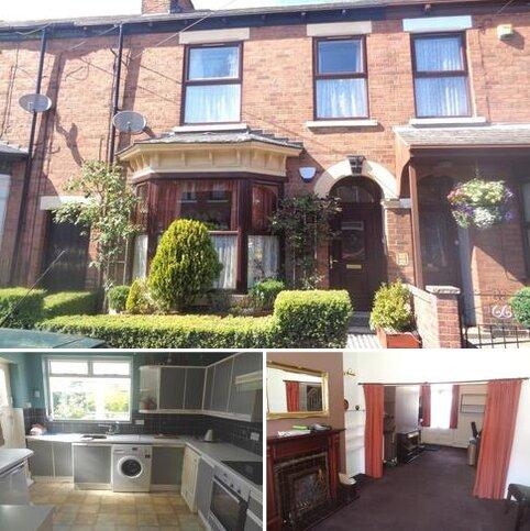 3 bedroom terraced house for sale - Blenheim Street, Hull