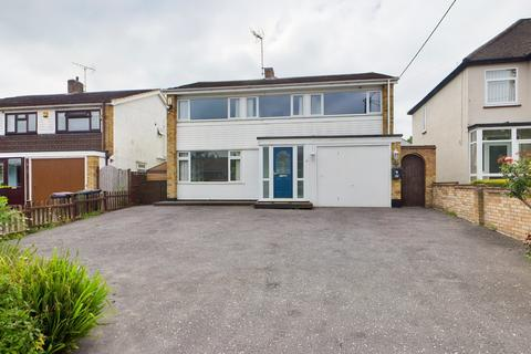 4 bedroom detached house for sale - High Road, Hockley