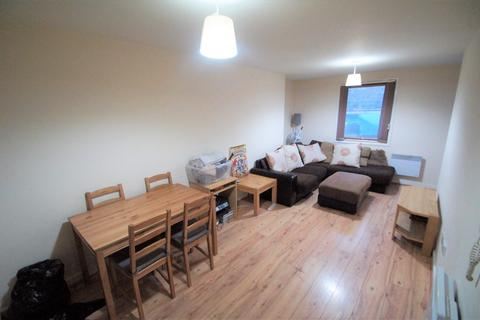 2 bedroom apartment to rent - Priory Place, Hales Street, Coventry, CV1 5SA