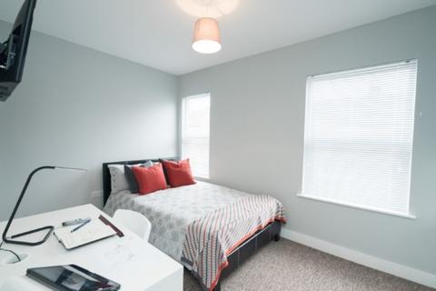 6 bedroom terraced house to rent - Botoner Road, Coventry, CV1 2DA