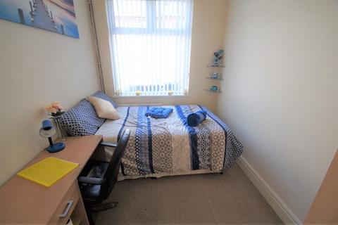 3 bedroom terraced house to rent - Marlborough Road, Coventry, CV2 4EQ