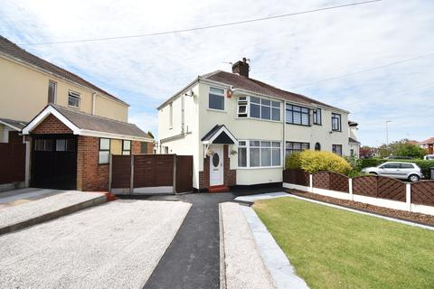 3 bedroom semi-detached house for sale - Seattle Avenue, Blackpool, FY2