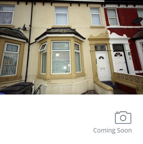 1 bedroom flat to rent - Flat 5, 32 Warbreck Drive