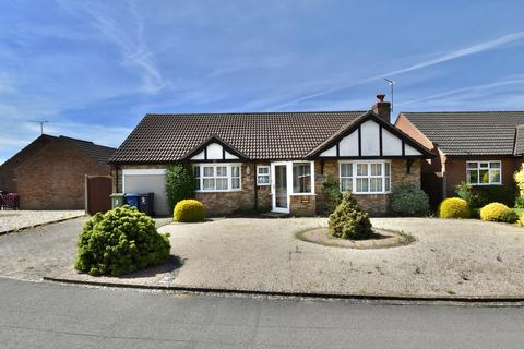 2 bedroom detached bungalow for sale - Millbeck Drive, Lincoln