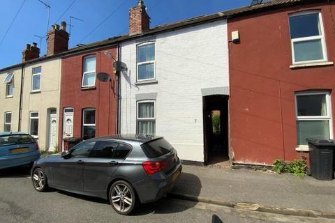 3 bedroom terraced house for sale - Manby Street, Lincoln