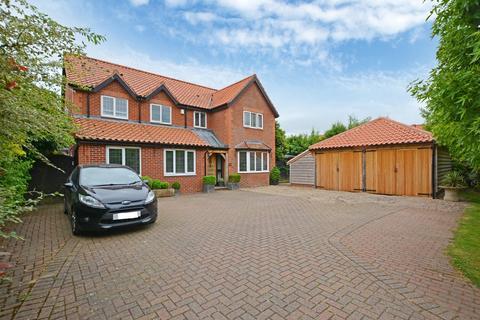 4 bedroom detached house for sale - Halam Road, Southwell